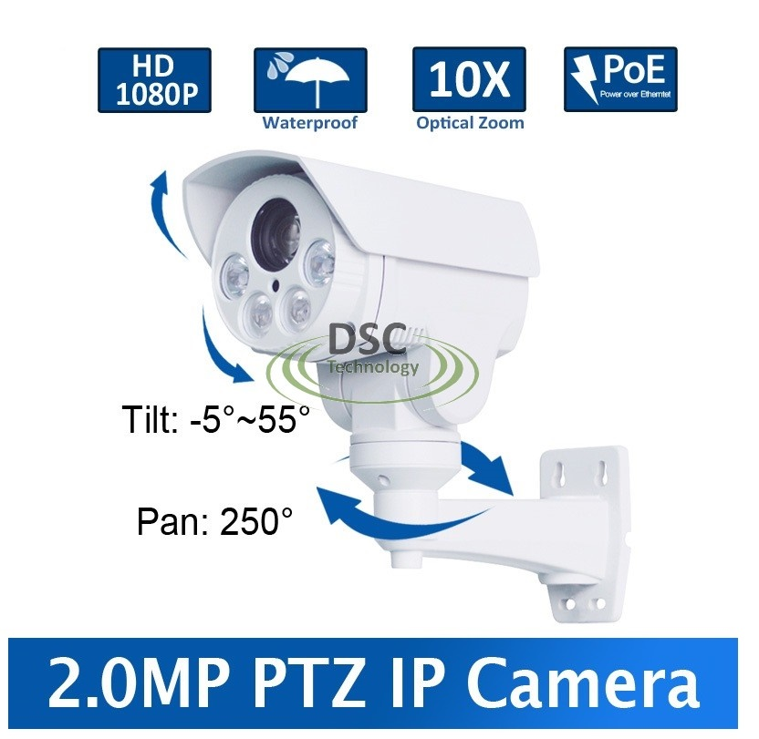 IP Wifi Security Cameras  wwwtopcctvcoza